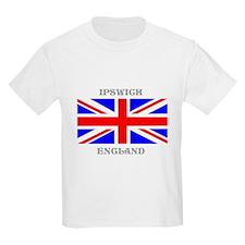 Ipswich England T-Shirt