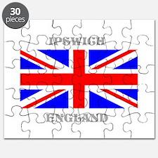 Ipswich England Puzzle