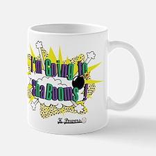 Going to Shabooms Mug