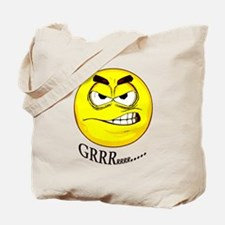 Grrrrrrrr... Tote Bag