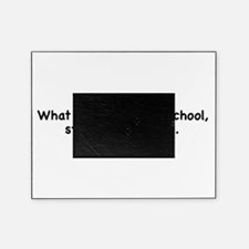preschool.png Picture Frame