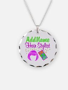 FIERCE STYLIST Necklace
