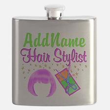 FIERCE STYLIST Flask