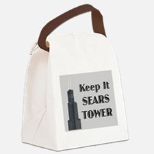 sears1.png Canvas Lunch Bag