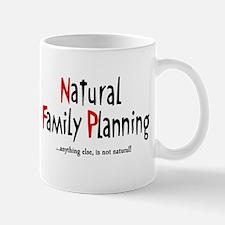 NFP Mug