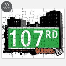 107 ROAD, QUEENS, NYC Puzzle