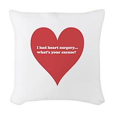 Heart-4-copy.png Woven Throw Pillow