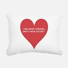 Heart-7.png Rectangular Canvas Pillow