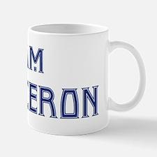 Team Beauceron Mug