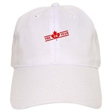 The Eh Team Baseball Cap
