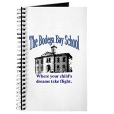 Bodega Bay School Journal