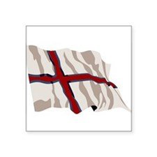 Faroe-Islands-2-[Converted].jpg Square Sticker 3""
