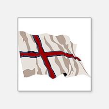 "Faroe-Islands-2-[Converted].jpg Square Sticker 3"""