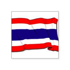 "Thailand-3-[Converted].jpg Square Sticker 3"" x 3"""