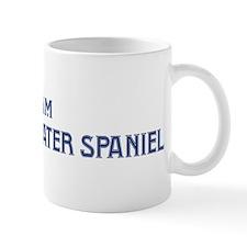 Team American Water Spaniel Mug