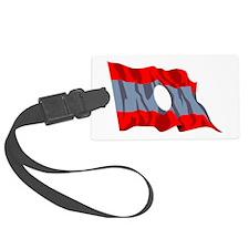 Laos-2-[Converted].jpg Luggage Tag