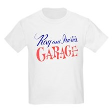Ray and Irwin's Garag Kids T-Shirt