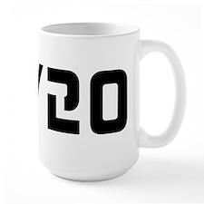 20/20 Vision Mug
