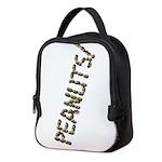 Peanuts! Neoprene Lunch Bag