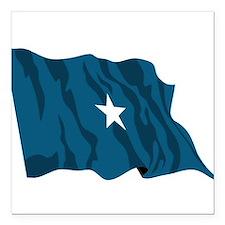 "Somalia-2-[Converted].jpg Square Car Magnet 3"" x 3"