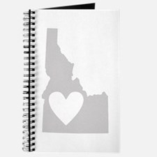 Heart Idaho Journal