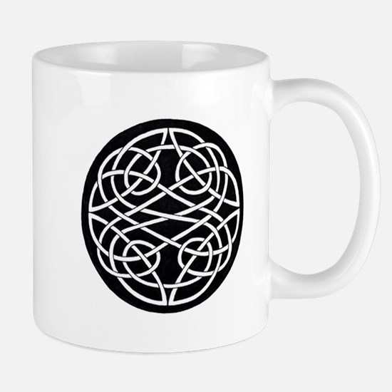 Celtic Knot 28 Mug