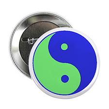 yin yang... Button
