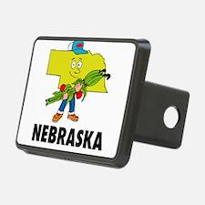 Nebraska Hitch Cover