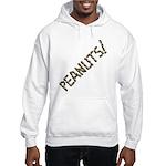 Peanuts! Hooded Sweatshirt