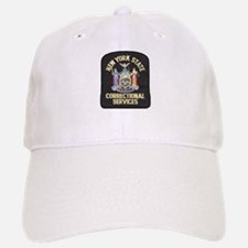 New York Corrections Baseball Baseball Cap