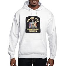 New York Corrections Hoodie