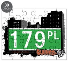 179 PLACE, QUEENS, NYC Puzzle