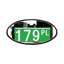 179 PLACE, QUEENS, NYC Patches