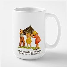 rubbers Mugs