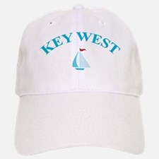Key West Baseball Baseball Cap