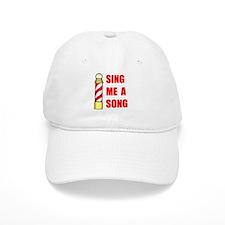 SING ME A SONG Baseball Cap