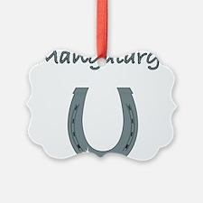 mangalarga Ornament