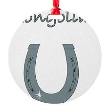 mongolian Ornament