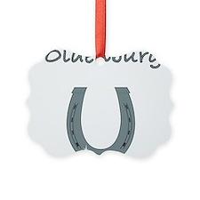 oldenburg Ornament
