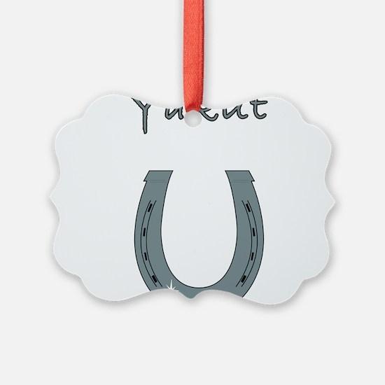 yakut Ornament