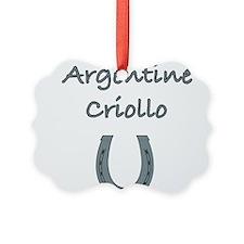 ARGENTINE-CRIOLLO.jpg Ornament