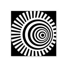 "Shape-564-[Converted].jpg Square Sticker 3"" x 3"""