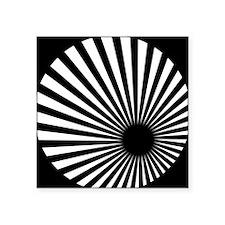 "Shape-584-[Converted].jpg Square Sticker 3"" x 3"""