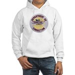 Tennessee Correction Hooded Sweatshirt