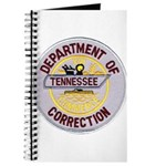Tennessee Correction Journal