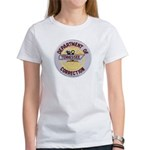 Tennessee Correction Women's T-Shirt