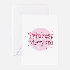 Maryam Greeting Cards (Pk of 10)
