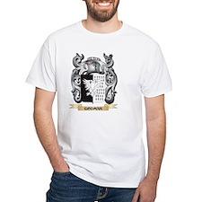 Women's Black Peace Out Radio T-Shirt