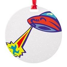 Alien-Abduction-3-[Converte.png Round Ornament