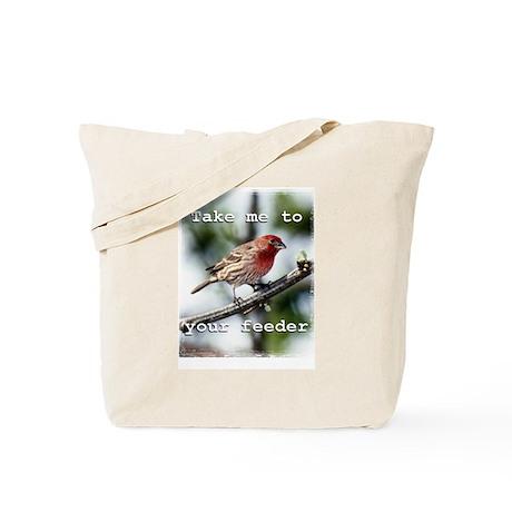Bird Seed Bag